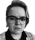 Oda Camilla Nordhagen Rygh