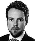 Torbjørn Røe Isaksen (H)