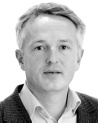 Ulf Sverdrup
